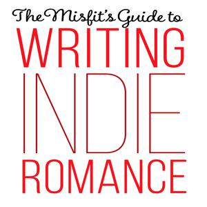 Best Books Podcasts (2019): The Misfit's Guide to Writing Indie Romance