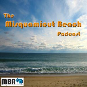 Best Places & Travel Podcasts (2019): The Misquamicut Beach Podcast