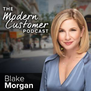 The Modern Customer Podcast