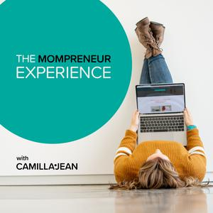 Best Shopping Podcasts (2019): The Mompreneur Experience