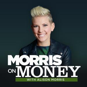 The Morris On Money Podcast