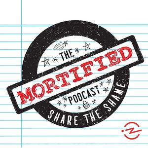 Best United States Podcasts (2019): The Mortified Podcast