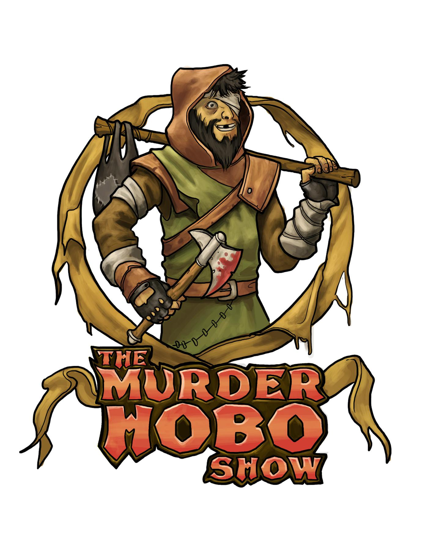 Threats, Treats and Timers - E14 - ICRPG VS    - The Murder Hobo
