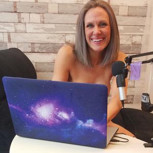 The Naked Podcaster