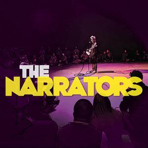 The Narrators: A True Storytelling Podcast