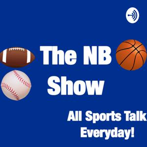 Best Sports News Podcasts (2019): The NB Show