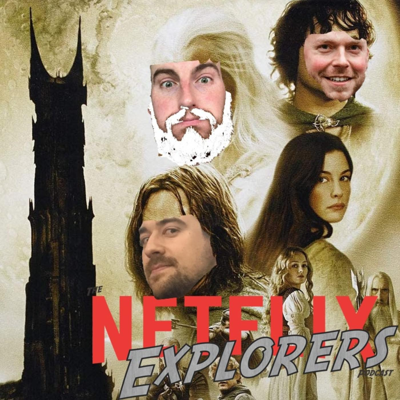 The Netflix Explorers Podcast The Netflix Explorers Listen Notes