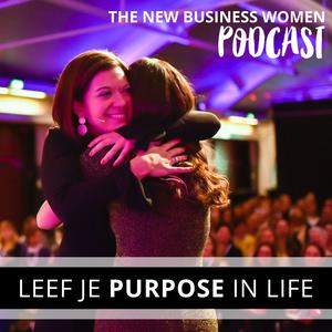 The New Business Women Podcast