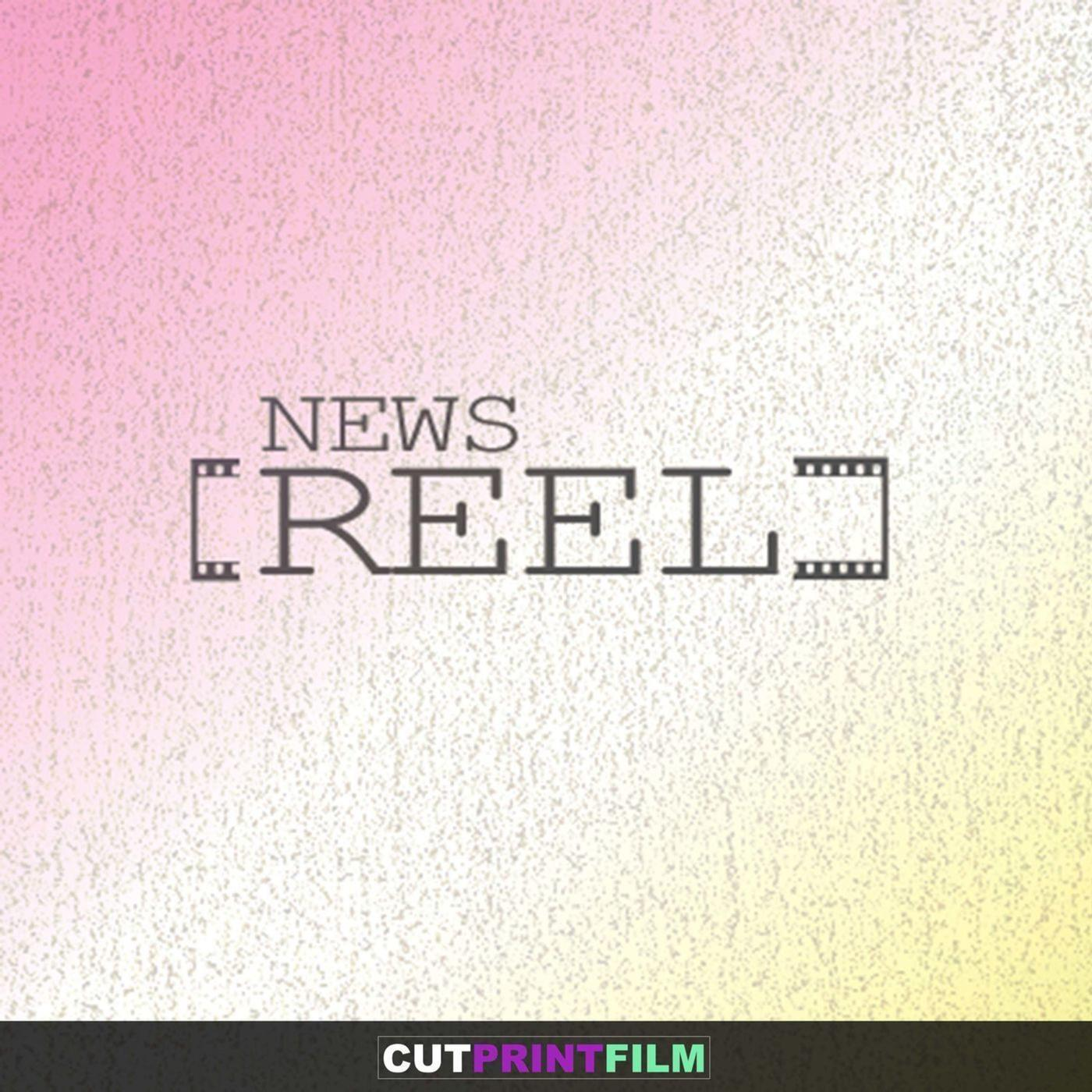 The News Reel with Zach Dennis and Brian Welk (podcast