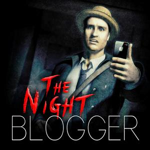 The Night Blogger