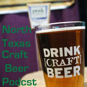The North Texas Beer Podcast