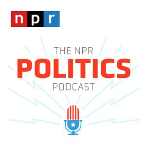Best Business Podcasts (2019): The NPR Politics Podcast