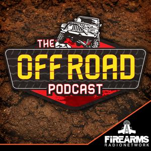 Best Outdoor Podcasts (2019): The Off Road Podcast