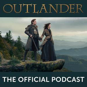 Best Audio Drama Podcasts (2019): The Official Outlander Podcast