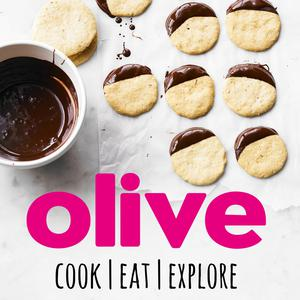 Best Food Podcasts (2019): The olive magazine podcast