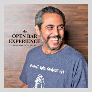 The Open Bar Experience Podcast