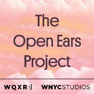 Best Music Podcasts (2019): The Open Ears Project