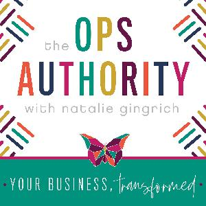 Best Management Podcasts (2019): The Ops Authority