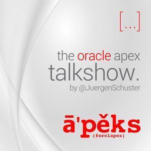 Meilleurs podcasts Nouvelles de technologie (2019): The Oracle APEX Talkshow