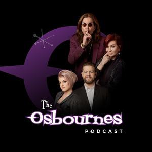 The Osbournes Podcast