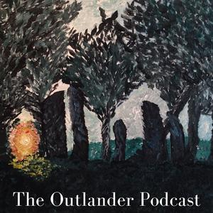 Best Audio Drama Podcasts (2019): The Outlander Podcast