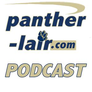 Best College & High School Podcasts (2019): The Panther-Lair Podcast
