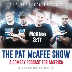 Best NFL Podcasts (2019): The Pat McAfee Show