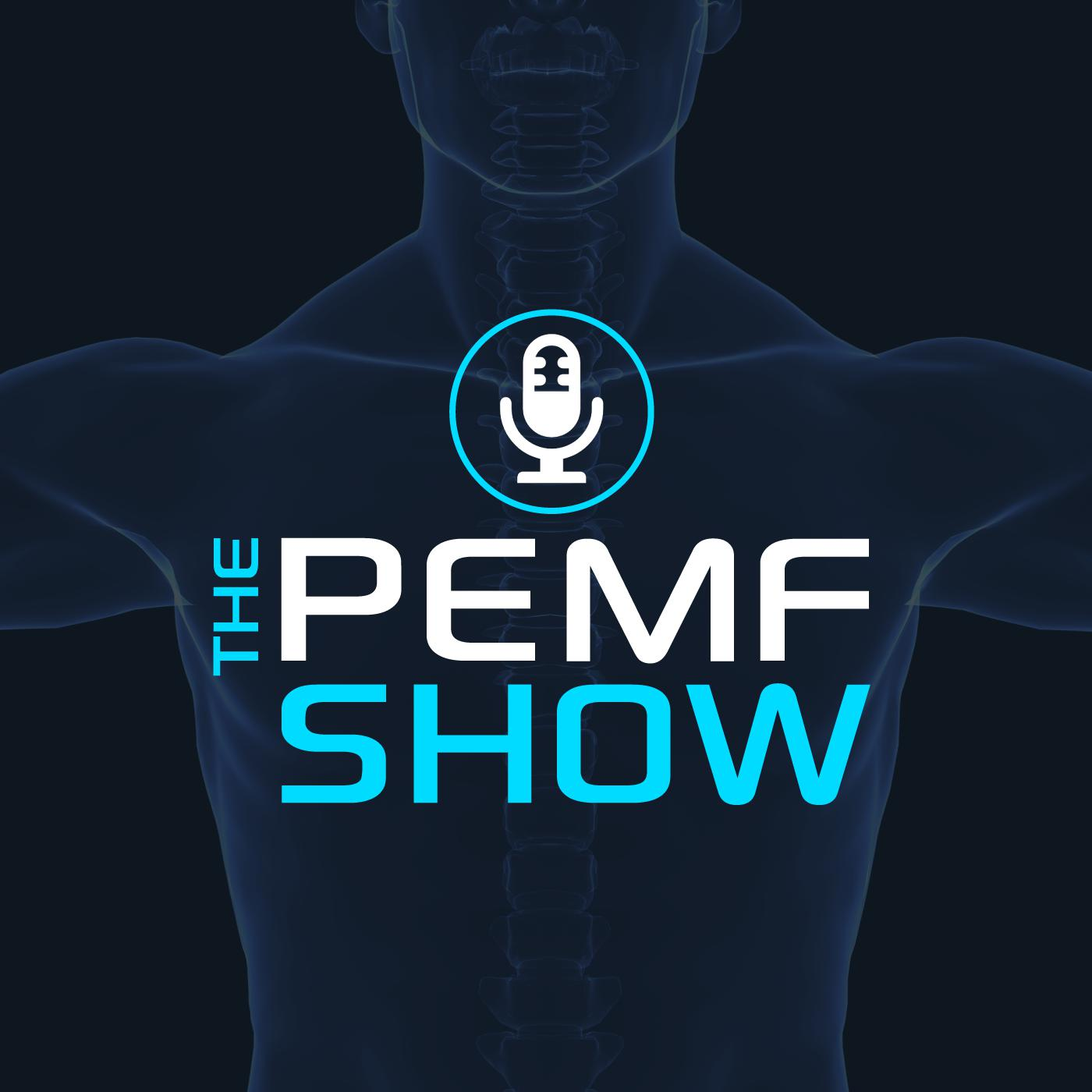 The PEMF SHOW – Episode 1 – How PEMF Works - The PEMF SHOW (podcast