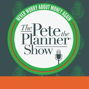The Pete the Planner® Show