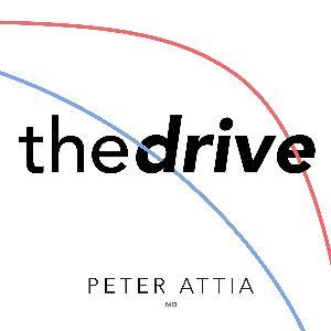 Peter Attia, MD