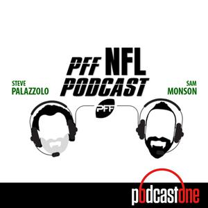 Best NFL Podcasts (2019): The PFF NFL Show