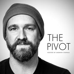 Best Religion & Spirituality Podcasts (2019): The Pivot