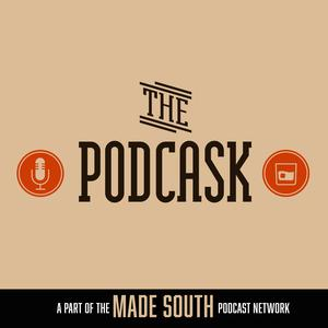 The PodCask: a Podcast About Whiskey