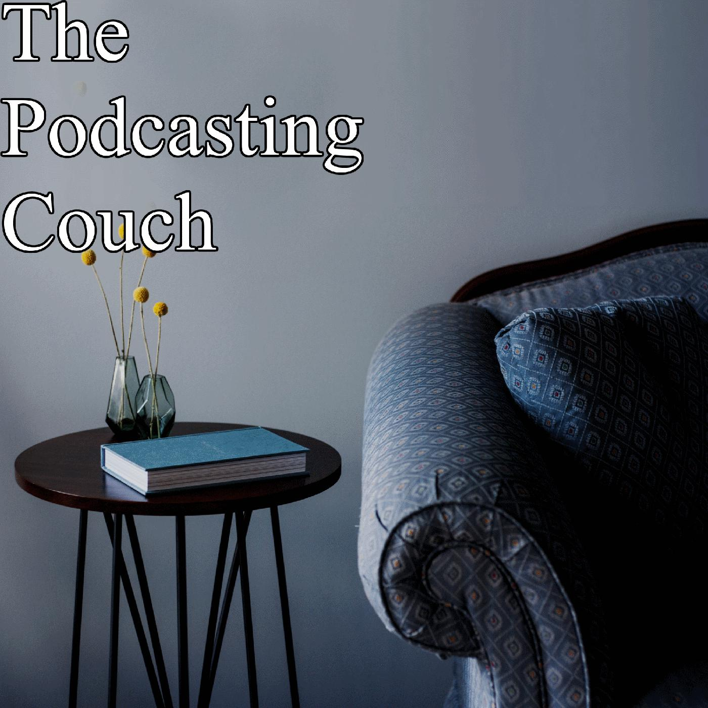 Episode 42 - Destiny - The Podcasting Couch | Listen Notes