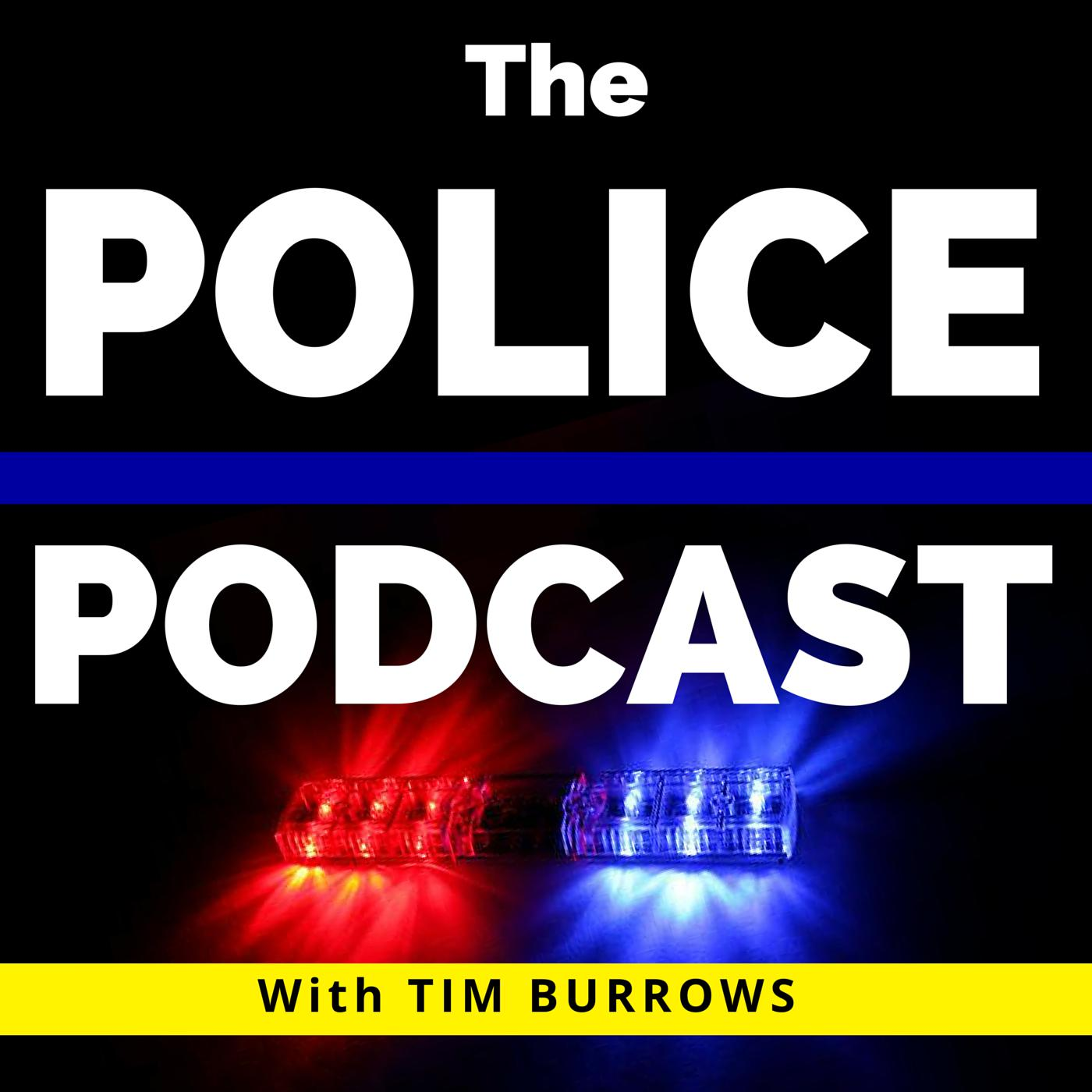Don't Stream And Drive - The Police Podcast | Listen Notes
