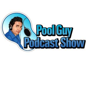Best Outdoor Podcasts (2019): The Pool Guy Podcast Show