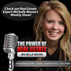 Best Marketing Podcasts (2019): The Power Of Real Estate