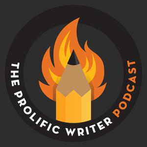 Best Literature Podcasts (2019): The Prolific Writer