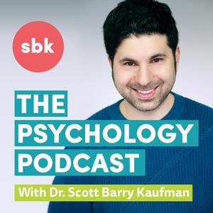 The Psychology Podcast