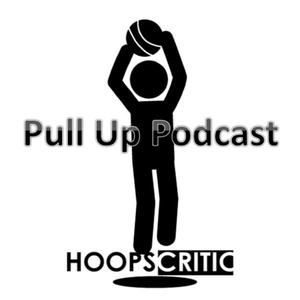 Die besten Professionell-Podcasts (2019): The Pull Up Podcast