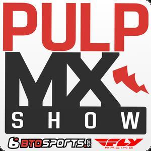Die besten Professionell-Podcasts (2019): The PulpMX.com Show