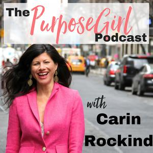 The PurposeGirl Podcast: Empowering women to live their purpose with courage, joy, and fierce self-love.