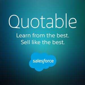 The Quotable Sales Podcast