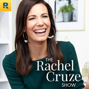 Best Education Podcasts (2019): The Rachel Cruze Show
