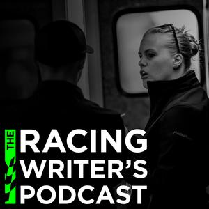 Best Automotive Podcasts (2019): The Racing Writer's Podcast