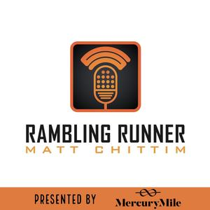 Best Fitness & Nutrition Podcasts (2019): The Rambling Runner
