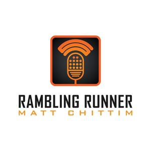 Best Fitness & Nutrition Podcasts (2019): The Rambling Runner Podcast