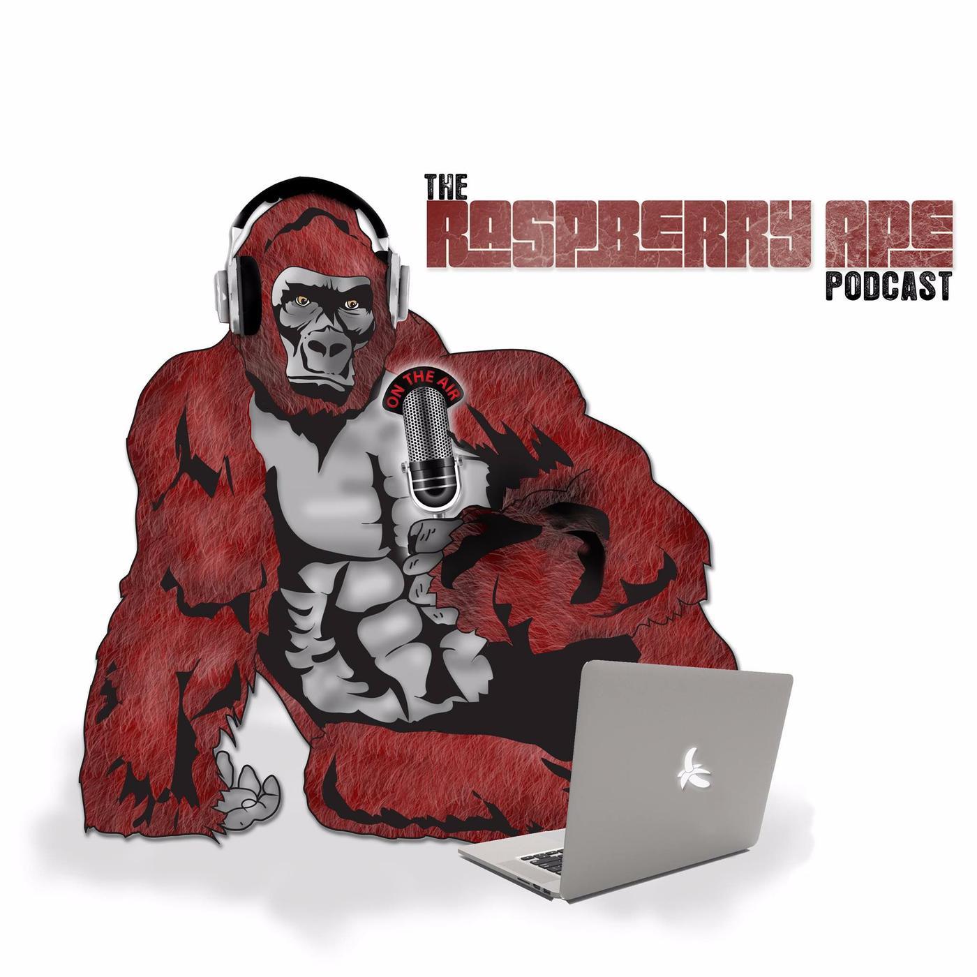 Episode 56 - Lee Doski - The Raspberry Ape Podcast | Listen Notes