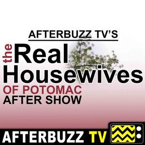 The Real Housewives of Potomac Podcast