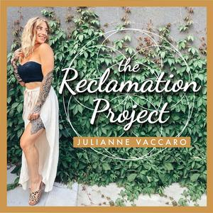 Best Spirituality Podcasts (2019): The Reclamation Project